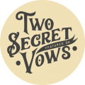 Featured on Two Secret Vows-color